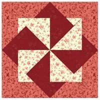 Quilt Block Patterns   Visit patternsfromhistory.com
