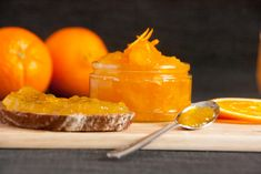 Orangenmarmelade Party Buffet, Marmalade, Cereal, Food And Drink, Pudding, Sweets, Cheese, Homemade, Breakfast