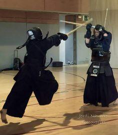 Club Kendo UPC/RioShinKai
