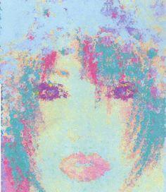 Pointillisme Illustration © Denise Jacobs https://www.facebook.com/France-dart-et-de-lumi%C3%A8re-et-ses-amis-1594482090874062/