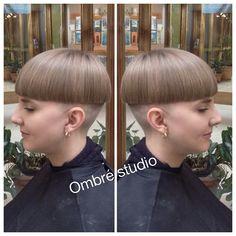 Bowl Cuts - HairTalk® - 81996