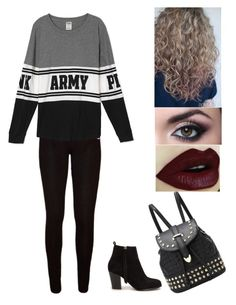 """""""Untitled #81"""" by bestiesareforever8-22-12 on Polyvore featuring Nly Shoes"""