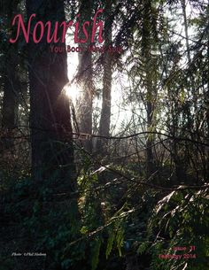 Nourish - February 2014 issue 31  Free online magazine to inspire, encourage and enlighten. Angels, runes, health benefits, essential oils, lunar/solar horoscope, earth crystals for Aquarius, faith, channels, hummingbird, star being, life