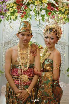 The wedding of Haring angga & jeje.