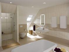 Die 422 besten Bilder von Badezimmer mit Dachschräge in 2019 ...