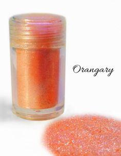 Orangary -Vivid Diamond Lustre