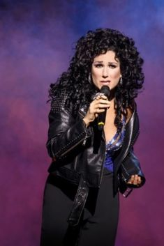 A schlocky TV variety show format diminishes Broadway's Cher musical, despite a can-do cast, pop tunes, and diva power. Broadway News, Broadway Plays, Neil Simon Theatre, J Block, The Cher Show, Snap Out Of It, Cyndi Lauper, Bob Mackie, New York Post
