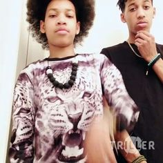 Ayo and Teo 💕😘 Ayo And Teo, Famous Men, The Creator, Instagram Posts, Toe, Artists, Fashion, Moda, Fashion Styles