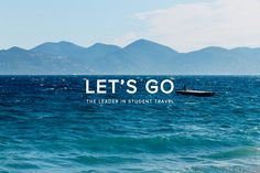Let's Go------  All about and for travel; on the younger, less expensive side