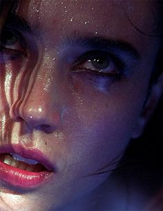 Jennifer Connelly as Marion Silver, Requiem for a Dream (2000) dir. by Darren Aronofsky Jennifer Connelly Requiem, Movies Showing, Movies And Tv Shows, Requiem For A Dream, Darren Aronofsky, Crime Film, Bon Film, Fritz Lang, Little Bit