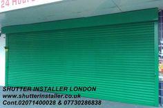 #ShutterInstallerLondon SHUTTER INSTALLER LONDON www.shutterinstaller.co.uk Cont.02071400028 & 07730286838