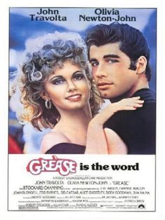 We're doing grease for the musical next year-we need gilbo