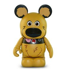 Dug from the upcoming Pixar Series 1 #disney  #pixar  #vinylmation