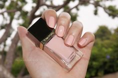 tom ford toasted sugar nail polish - Google Search
