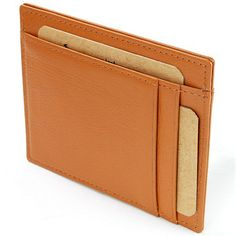 Hammer Anvil Minimalist Slim Card Case Wallet (4)