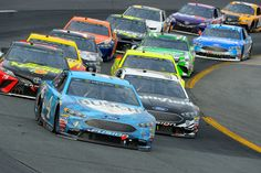 Brian France discusses bump-n-run contact in NASCAR; The level playing field; Addresses the year-long rumors that NASCAR is for sale https://racingnews.co/2018/08/02/draft-brian-france-addresses-rumors-on-a-sale-of-nascar/ #nascar