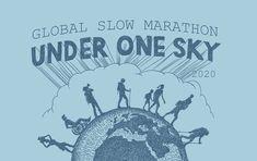 Slow Marathon 2020 : Under One Sky - Deveron Projects