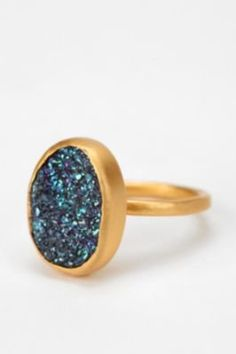 #Urban Outfitters         #ring                     #Adorn #Sarah #Lewis #Jewelry #Druzy #Quartz #Ring  Adorn By Sarah Lewis Jewelry Druzy Quartz Ring                                http://www.seapai.com/product.aspx?PID=1631132