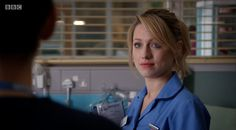 Cara Martinez - Niamh Walsh 18.34 Holby City, Actresses, Female Actresses