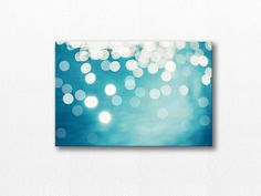abstract canvas wrap nautical decor 12x18 fine by mylittlepixels