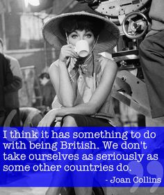 12 Quotes That Capture What It Means To BeBritish - Buzzfeed - lol