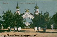 Orasul lui Bucur: Expozitia din 1906 Mecca, Pavilion, Taj Mahal, Building, Travel, Prussia, Park, Voyage, Gazebo