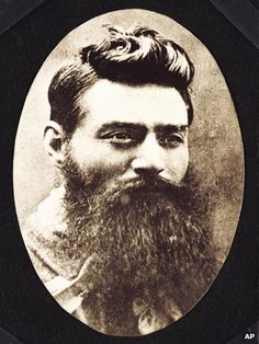 BBC News - Ned Kelly: The outlaw who divides a nation