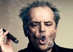A los 77 años Jack Nicholson padece Alzheimer. El ganador de tres premios Oscar vive su vida confinado en una mansión. Atrás queda un pasado lleno de drogas, sexo y Rock and Roll.