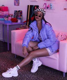 50 Fashion Killa To Inspire Everyone - World Fashion Latest News Fashion 90s, Fashion Killa, Look Fashion, Fashion Outfits, Womens Fashion, Fashion Trends, Pastel Fashion, Kawaii Fashion, Trendy Fashion