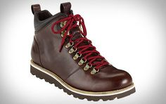Get that rustic look without going full-on lumberjack with the Cole Haan Air Hunter Alpine Boot ($230).
