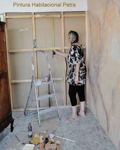 Renovación de muros. Consultas 98880767. Petra