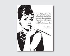 Audrey Hepburn Wall Art new lower price wall art audrey hepburnsusannewberrydesigns