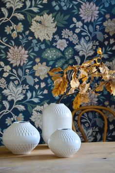 Decoration Ali, Wallpapers, Ceramics, Decoration, Inspiration, Painting, Style, Products, Projects