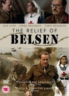 The Relief of Belsen is a film about the liberation of the Bergen-Belsen concentration camp. Profiling one of the greatest (if not THE greatest) medical reliefs in history, it is an amazing, inspirational, powerful, & haunting film. The movie is combined with actual footage from the camp, along with various facts along the way. The British soldiers were faced with 10,000 corpses, 50,000 starving prisoners, & indifferent German soldiers.  (click picture to watch the full movie on YouTube)