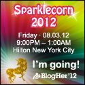 #Sparklecorn, Fri. Aug. 3, 9pm-1am Hosted by @BlogHer and @MamaPop    Sparklecorn ladies cook up for the fourth annual Sparklecorn? Pretty sure there will be unicorns. No doubt dancing will be involved. Glow sticks and glitter? Seems reasonable to assume.