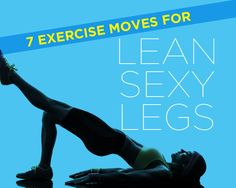 Upgrade your lower-body workout with these killer exercises for your hamstrings, quads, and calves