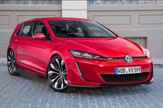 2019 Volkswagen Golf Concept, Efficiency, New Features, and Cost Estimate - Cars Upcoming Report