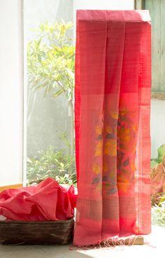 Jamdani Matka Silk L03520 | Lakshmi