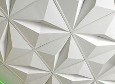 MIO Crystal Drop Ceiling — Ceiling Applications -- Better Living Through Design. I WANT this is  my rooms right now :(