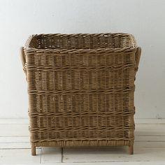 Cube Plant Basket