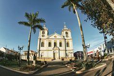 Dica de Viagem romântica | Hotel Fasano Fazenda Boa Vista - Cidade Porto Feliz