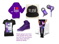 My friend requested a Justin Bieber outfit. I delivered. :) Moonwalker829