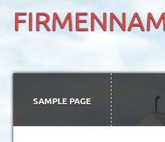 Freebie #04 – Business WordPress Theme Web Design, Photoshop, Wordpress Theme, Blog, Business, Design Web, Blogging, Store, Business Illustration