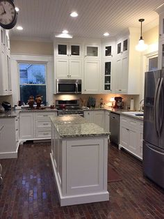 David L. kitchen from Reader Remodel Contest 2015 after: