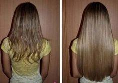 Преврати свои тонкие волосы в шикарную копну волос! Всего за 1 ночь это средство сотворит чудо…
