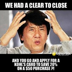 Don't - Open or increase any liabilities, including credit cards, student loans or other lines of credit during the loan process. #MortgageDont's #CreditCards #ClearToClose