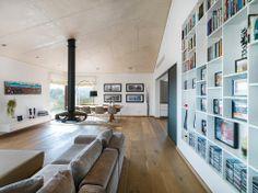 Уютный интерьер дома в Испании