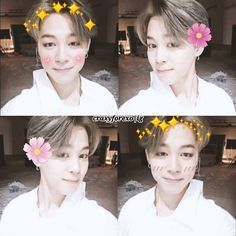 Jimin cutie || Kawaii edit
