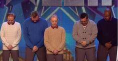 BRITAIN'S GOT TALENT: un grupo de mayores sorprende al jurado [VIDEO]
