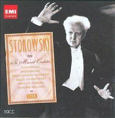 Various - Icon: Leopold Stokowski
